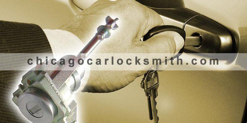 Chicago-car-door-lock-repair-ok